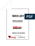 MXH-201 Para Web