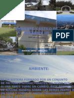 Ambiente y Estilos de Desarrollo