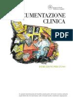 La Documentazione Clinica