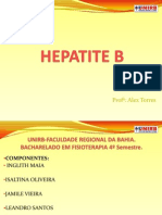 Hepatite B