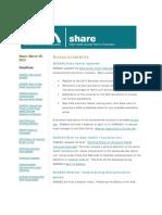 Shadac Share News 2012mar20