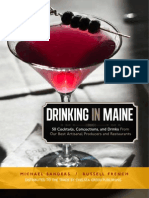 Drinking In Maine