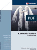 Electronic Warfare 2008