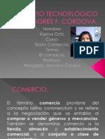 EL COMERCIO