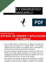 Analisis y Diagnostico Financiero 2 Eo y Af