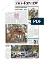Vilas County News-Review, March 21, 2012 - SECTION A