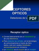 ReceptoresOpticos