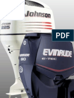 Plugin-2004 Evinrude Johnson