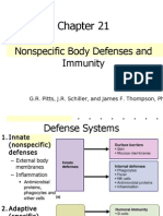 Chapter 21 - Immunity