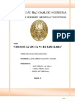 Cuando La Vision No Es Clara