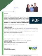 Projeto Missionário de GIVANILDO e VERGÍNIA