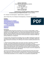 Design Construction Performance HMA RR Trackbeds (2)
