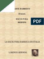 Arte Barroco. Italia. Escultura Bernini 777