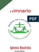 Himnario PIB III Listo Julio 29 2011