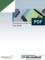 Manage Engine Service Desk Plus 8 Help UserGuide