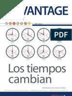 Advantage Spanish Jan09