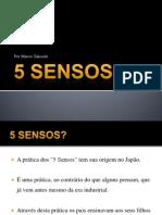 5 Sensos