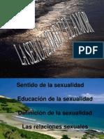 Edu Afectiva y Sexual
