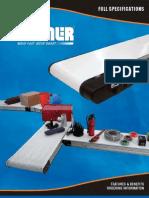 Dorner FullSpec-Rev I