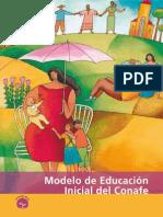 ModeloEducacionInicial