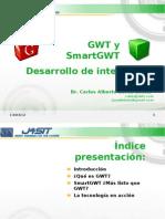 introduccion Gwt-SmartGwt