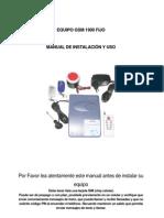 Manual Kit Terrier GSM 1900