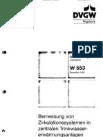 DVGW_Arbeitsblatt_W553_1