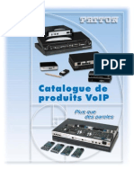VoIP Product Guide-FRENCH
