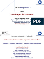 purificação pts USP
