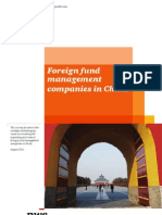 Foreign Fund Management China 11
