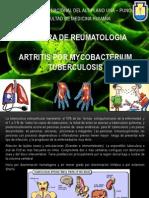 CATEDRA DE REUMATOLOGIA
