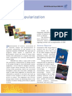 13 Chapter 3 Science Popularization