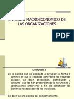 Variables Macro Economic As