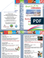 April 2012 Frankston City Libraries School Holiday Program