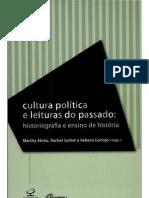 [NOVO] BICALHO, Maria Fernanda. Dos estados nacionais ao sentido da colonização.