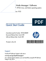 Doc NNM i 9.10 Quick Start Guide TB765 88009