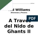 A Traves Del Nido de Ghants II