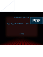 Palestra Tucuman - Convivencia Ampliada