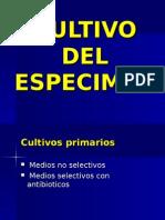 Micologia Dx Por El labotaroito Part II Cultivos y Pbas Complement Arias