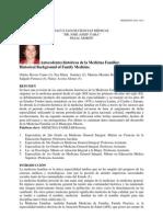 Antecedentes Historicos de La Medicina Familiar
