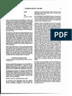 Mohsen Toumi - 1992 - Financing of the Islamist International