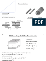 Transmission Lines Fundamentals