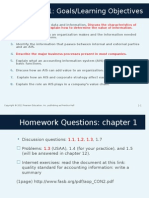 AIS Chapter 1 Lecture Notes