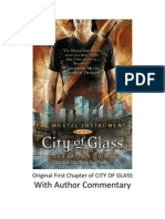 COG_chapter First City of Glass Deleted Scene