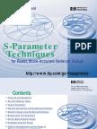 S Parameters an 95 1