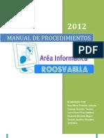 Manual de A.I