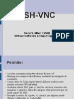 Vnc Over Ssh