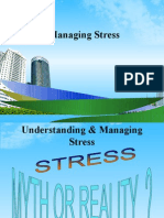 Managing Stress Ppt