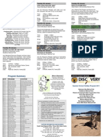 January 2011 Discovery E-Program (2)