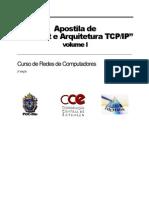 Redes - Arquitetura Tcp-ip Parte 1[1]